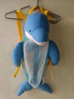 Tas Dolphin Anak