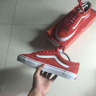 Vans Style 36 X Sankuanz Year of Dog (US7&8)