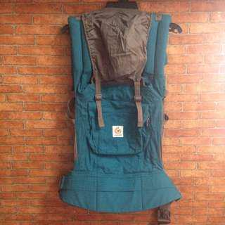 Ergobaby Teal AUTHENTIC (FREE SHIPPING)