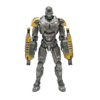 Comicave Studios Iron Man Mark 25 Striker Omni Class 1/12