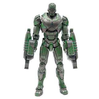Comicave Studios Iron Man Mark 26 Gamma Omni Class 1/12