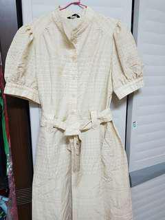 🚚 XING洋裝