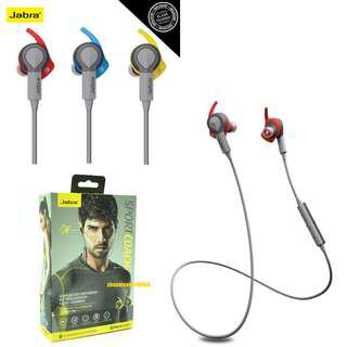 Jabra Sport Coach Wireless 藍牙無線運動耳機