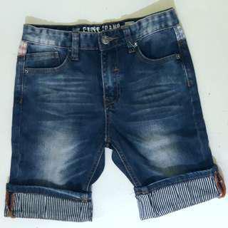 Celana jeans anak GUESS