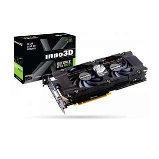 Inno3D GeForce GTX 1070TI