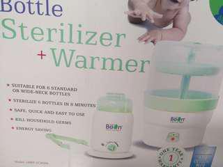 Bottle & Food Warmer (little bean)