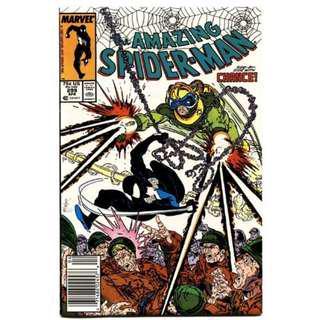 Amazing Spider-man #299