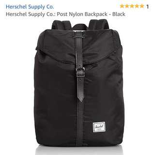 Looking for Herschel Post Nylon Backpack