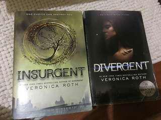 Insurgent & Divergent