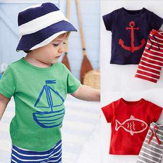 Outfits - Friends of the sea - Get all designs for just $12!