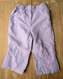Track Pants for 12-18m