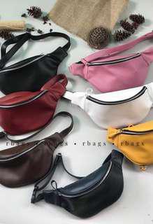 Waist Bag Unisex