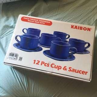 Kaibon mug&pisin