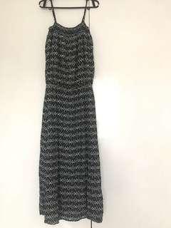 Maxi Dress Cotton