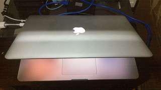 Apple Macbook Pro 2014 Retina 15in Core i7 26Ghz 16G 512G NVidia GT750M 2G