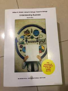 Understanding business 11ed
