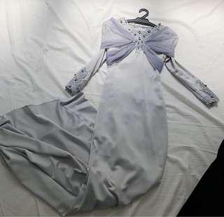 Kashfi Zulkifli Dress for RENT