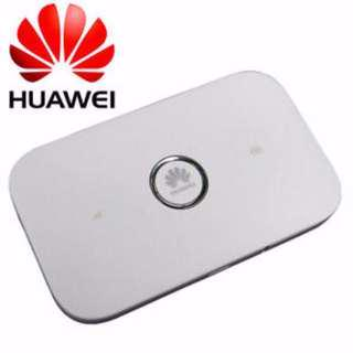 Huawei E5573 4G LTE 150mbps WiFi / MiFi Router (BRAND NEW IN BOX)