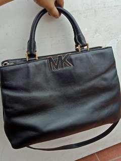 MK bag Genuine Leather