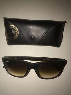 Authentic Ray-bans
