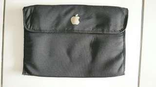 """Macintosh laptop sleeve (fits up to 15"""")"""