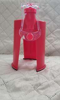 Portable Softdrink Dispenser