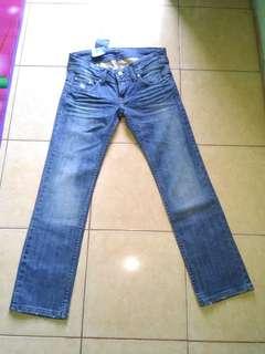 Celana panjang import