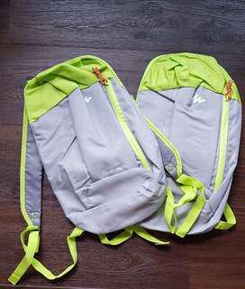 Small backpack (Quechua)