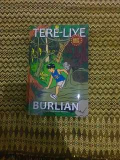 Novel Tere Liye - Burlian ( serial anak-anak mamak)