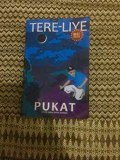 Novel Tere Liye - Pukat ( serial anak- anak mamak)