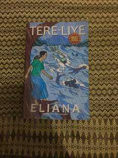 Novel Tere Liye - Eliana (serial anak-anak mamak)