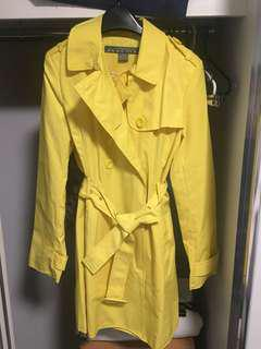 KENNETH COLE BRAND NEW TRENCHCOAT
