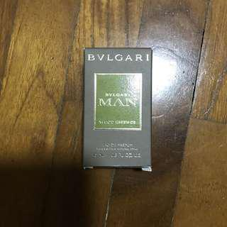 Bvlgari Men Wood Essence 15ml Travel Spray (Just Released!)