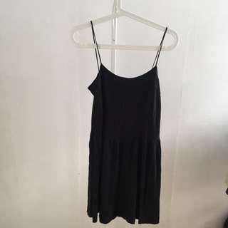 Preloved Zara mini dress