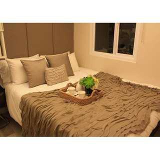 2 Bedroom Pre Selling 7,000 Monthly Condominium in Cainta Rizal