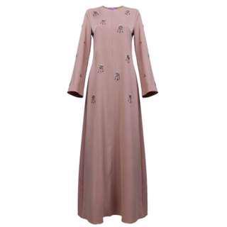 Poplook Dress Abaya for RENT