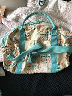 Cotton on side bag