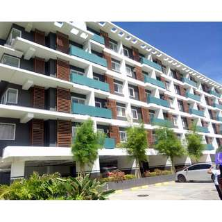2 BR HORIZON EAST ORTIGAS  RFO  5% to Move in along Ortigas Ave. Ext.