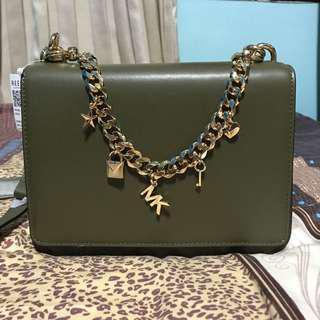 REDUCED Michael Kors Mott Swag Bag