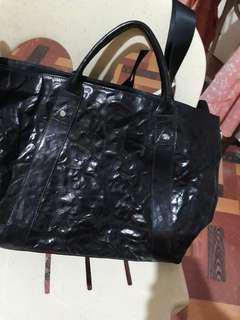 Fino two way bag