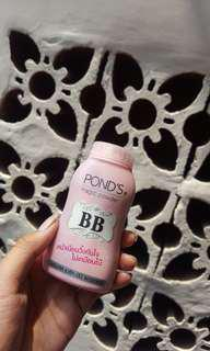 Ponds bb powder #MERDEKA73