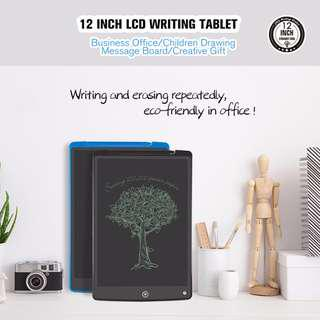 Offer price! 12 inch LCD E-writing Board