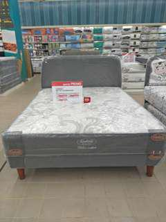 Kredit Springbed&Furniture