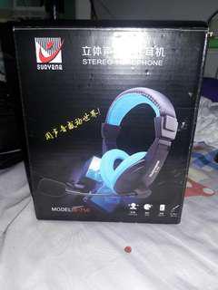 🚚 2pcs headphone