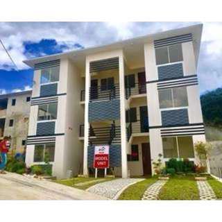 2 Bedroom  ZURI RESIDENCES Condominium in Taytay Ready for Occupancy
