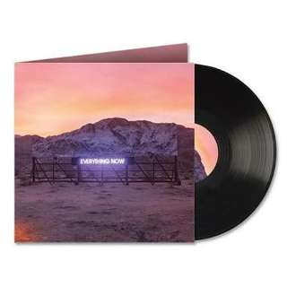 Arcade fire (everything now)