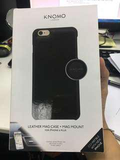 KNOMO LONDON iPhone 6 Plus Casing