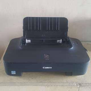 [Negotiable] Canon IP2770 Printer