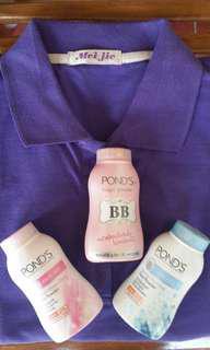 Pond's Pinkish/BB/Natural(biru)