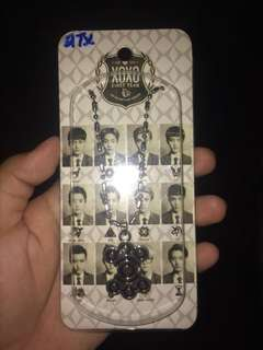 EXO Luhan Necklace